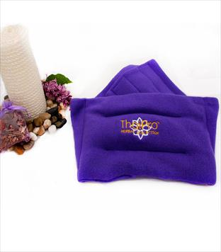 Back Compress - Lavender with Aromatherapy