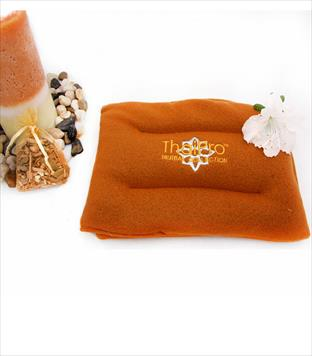 Joint (shoulder, elbow, knee, ankle) Compress - Rachawadee (Thai Flower) with Aromatherapy